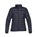 Giacca Termale Basecamp donna