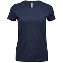 Womens Luxury Tee