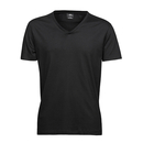 Fashion V-Neck Sof Tee