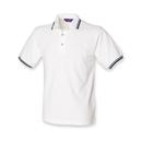 Double Tipped Piqué Polo Shirt