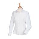 Chemise à manches longues pour femmes