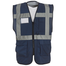 Gilet Executive Multifunzionale