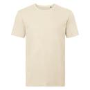 Camiseta orgánica pura para hombre