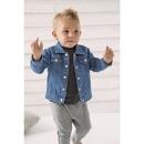 Baby Rocks Denim Jacket