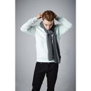 Écharpe Metro en tricot