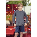 Kids Valueweight Long Sleeve T