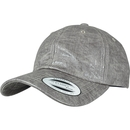 Low Profile Coated Cap