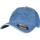 Low Profile Denim Cap