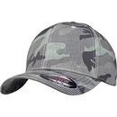 Flexfit Camo Stripe Cap