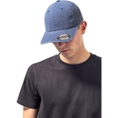 Garment Washed Cotton Dad Hat