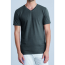 Premium Cotton® V-Neck T-Shirt