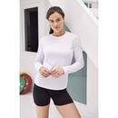 Camiseta Cool de manga larga para mujer