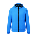 Men`s Hooded Softshell Jacket