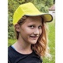 High Visibility Cap for Kids
