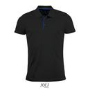 Men`s Sports Polo Shirt Performer
