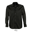 Chemise stretch homme Brighton manches longues