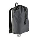 Dual Material Backpack Uptown