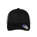Gorra de malla de 6 paneles