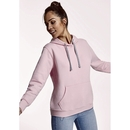Urban Woman Hooded Sweatshirt
