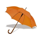 Paraguas madera automática paraguas corcho