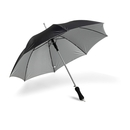 Paraguas de aluminio para caña automático