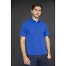 Men`s 65/35 Classic Piqué Polo Shirt