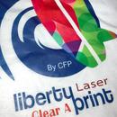 LIBERTY LASER CLEAR A A3 (10 Blatt)