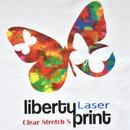 LIBERTY LASER CLEAR STRETCH S A3 (10 Blatt)