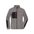 Ladies' Structure Fleece Jacket
