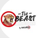 Secabo THE BEAST white toner
