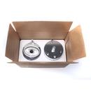 Buttonwerkzeug-Set oval