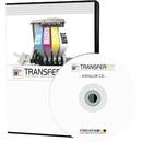 Starter set white toner OKI Pro7411WT (A4) + heat press Secabo TC5 SMART