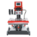 Secabo TS7 swing away heat press