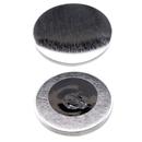 500 magnetische Buttons 25mm