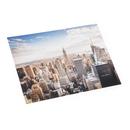 WunderBoard weiß glänz., 10er Pack, 200mm x 600mm