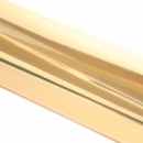 R Tape gold chrom outdoor, 61cm x 5m