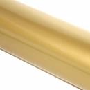 Ritrama Klebefolien standard matt matt metallic gold