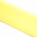 Ritrama banner gelb, 61cm x 10m