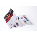 Color chart Oracal 970 premium wrapping cast