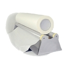 dispenser for application tapes up to 125cm width
