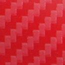 Oracal 975 Structure Design, 1m x 152cm, carbon geranium red