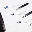 Ritrama CAST GLOSS WS für Laser-Druck, 250m x 200m