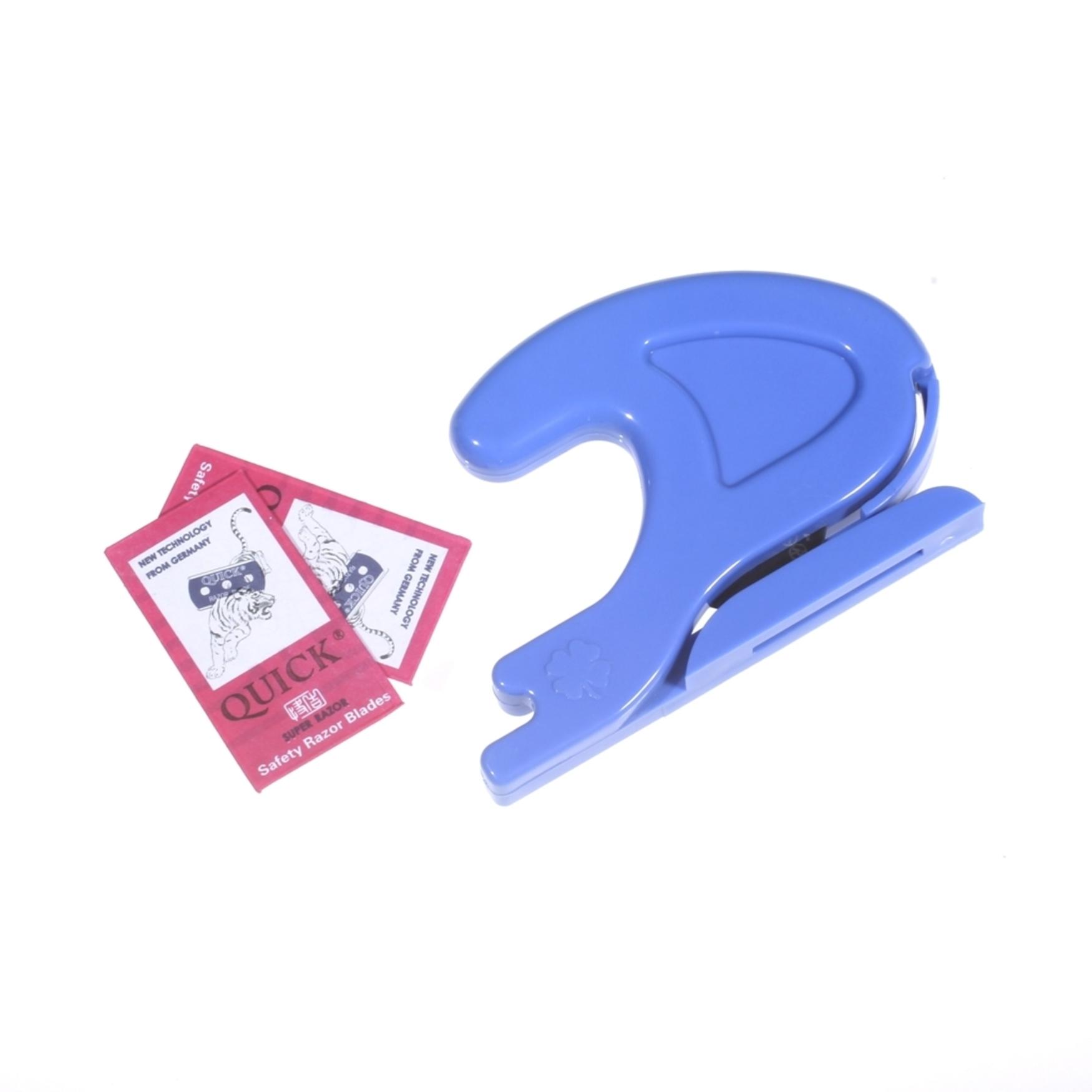 strumenti di separazione dal materiale plottato - Taglierina per ...