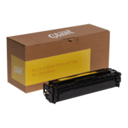 Little Ghost Toner Cartridge Yellow