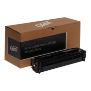 Little Ghost Toner Cartridge Black