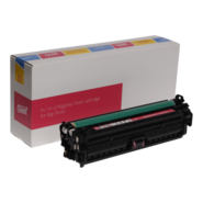 Big  Ghost Toner Cartridge Magenta