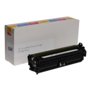 Big  Ghost Toner Cartridge White