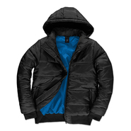 Veste Superhood /Hommes