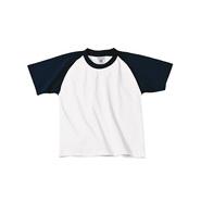 Maglietta baseball / bambino