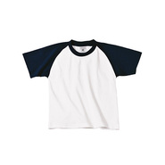 Camiseta Base-Ball / Niños